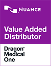 Nuance Value Added Distributor