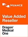 Nuance Value Added Reseller
